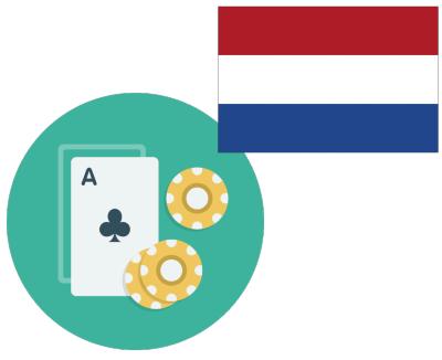 Casino's met Nederlandse licentie