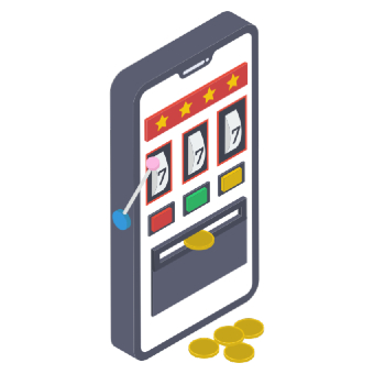 Mobiel casino - gratis spins