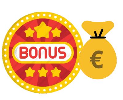 Online casino stortingsbonus en welkomstbonus