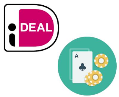 Online casino met iDEAL