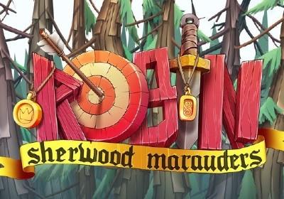 Robin Sherwood Marauders gokkast
