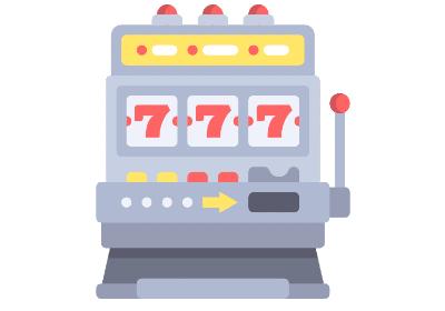 Speelautomaten