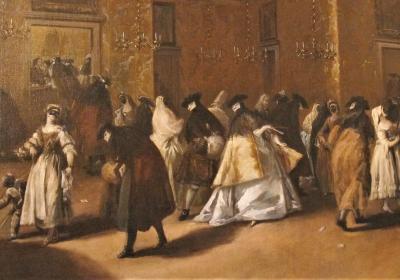 Casino in Venetië