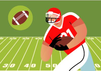 Wedden op American Football