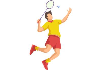 Wedden op badminton